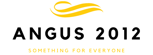 Angus 2012 - Something For Everyone